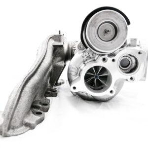 Alfa Romeo 4C Hybrid Turbo